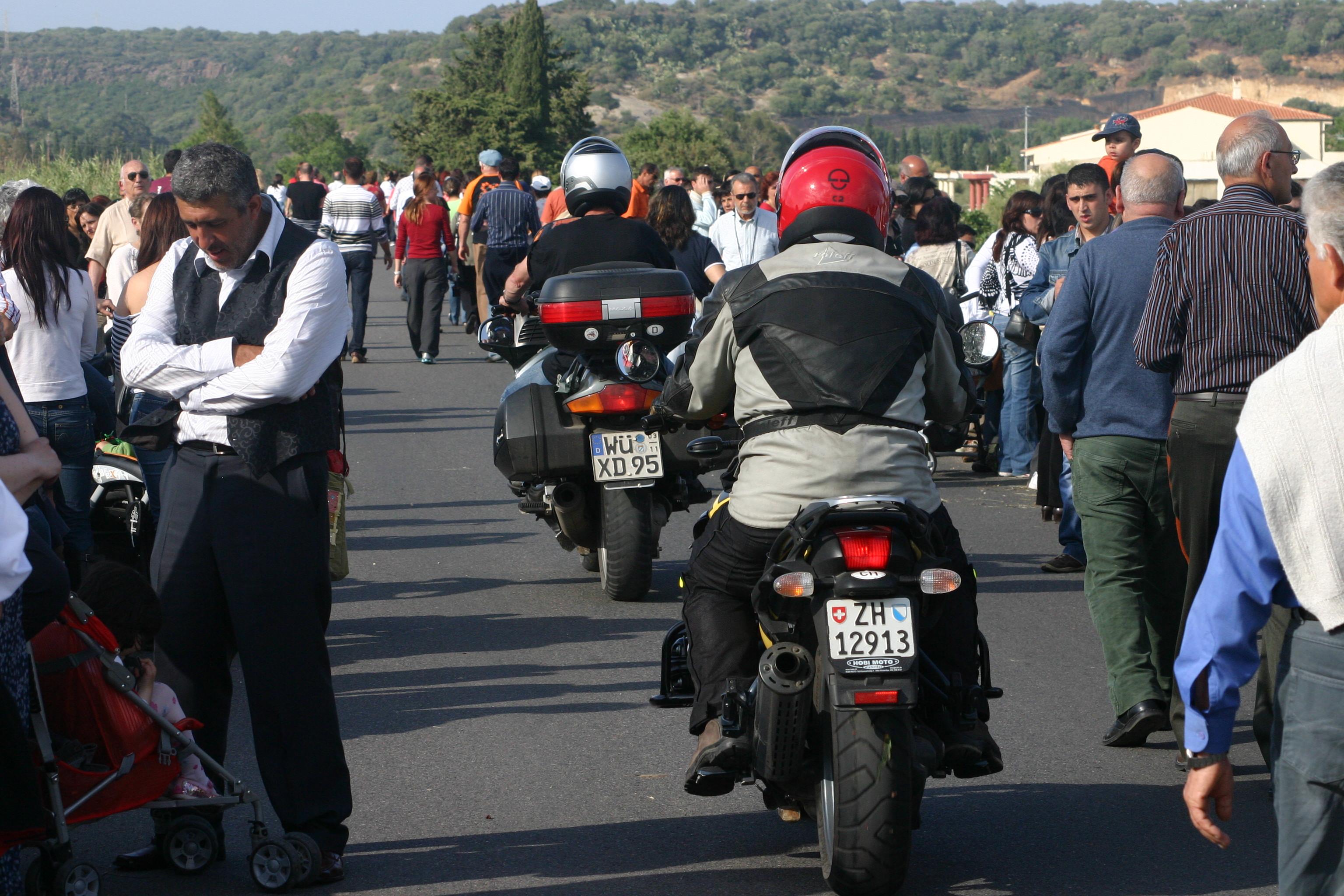Angebot für Biker Hotel Ristorante S'Ortale