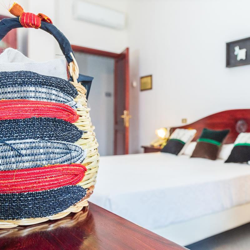 Camere Hotel Ristorante S'Ortale
